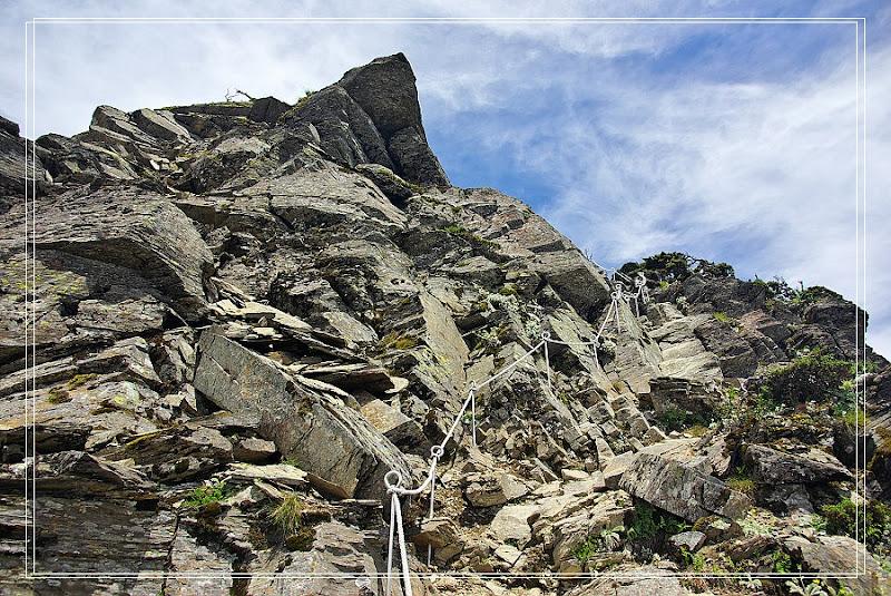 2010七月南湖群峰避暑Day1~2