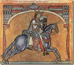 Alfonso IX - Tumbo A
