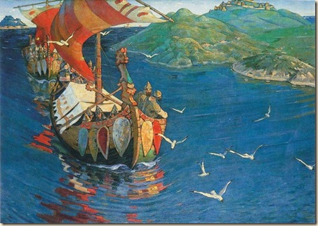800px-Nicholas_Roerich,_Guests_from_Overseas