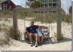 Tybee Beach 12