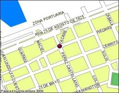 Mapa MVD 2