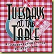 Tues at the Table