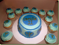 percy j cake