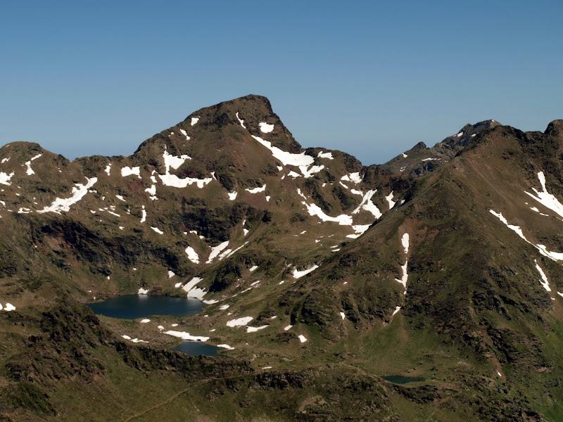 Photo of Pics de Cataperdís, de l'Angonella i d'Arcalís