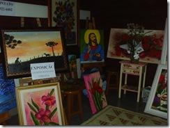 Obras de Lourdes