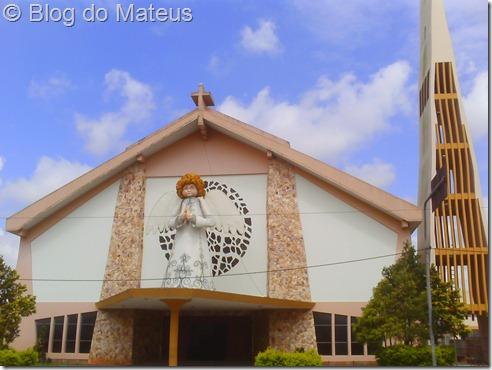 Catedral de Palhoça, Santa Catarina