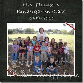 Flunker 1