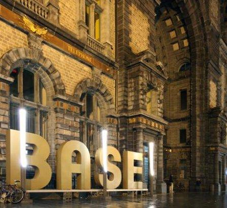 Central shop BASE