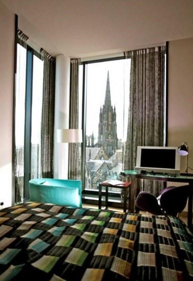 Hotel in Edinburgh