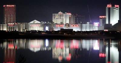 Atlantic City Vs. Las Vegas
