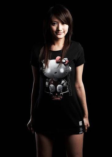 Asian Models Beautiful Photos