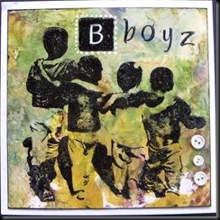B FOR BOYZ2