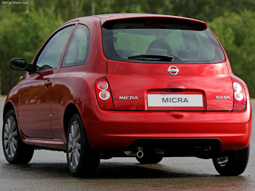 nissan micra. Rent Nissan Micra in Crete