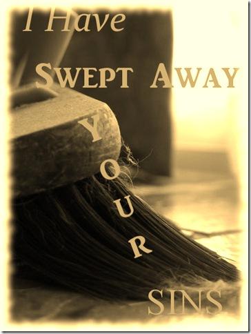 sinsswepaway