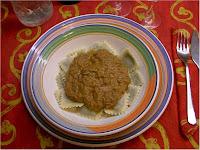 Tuccu (Sugo di carne)
