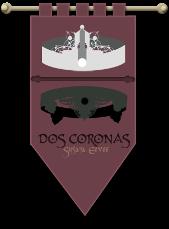 Logo Dos Coronas