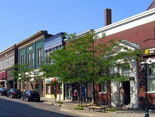 Petoskey street