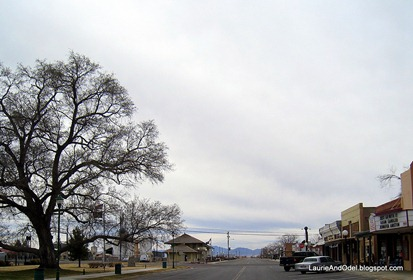 Downtown Willcox
