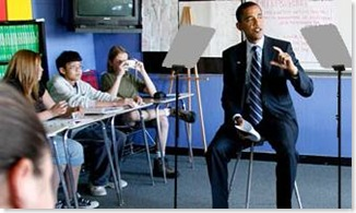 obama_school_teleprompter
