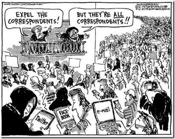 All Correspondents