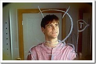 Jim Carrey é Truman