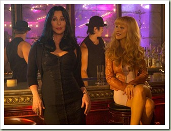 Burlesque-movie-best-movies-ever-cher