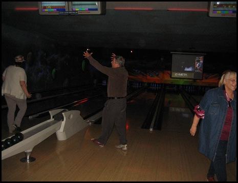 Strike or Gutterball