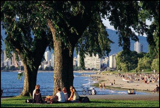 vancouver-beaches
