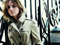 Vogue n899 - Aout 2009-burberry-portada