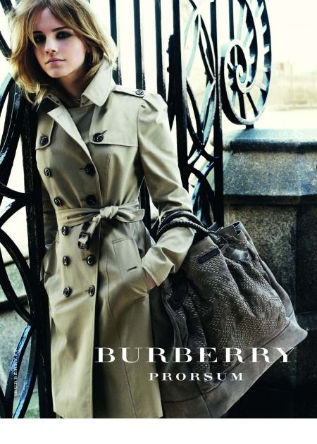 Vogue n°899 - Aout 2009-burberry-prorsum