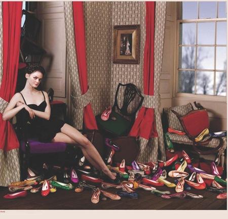 Carolina Herrera Zapatos