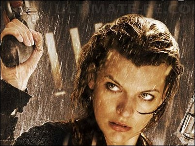 Resident Evil, Afterlife-1