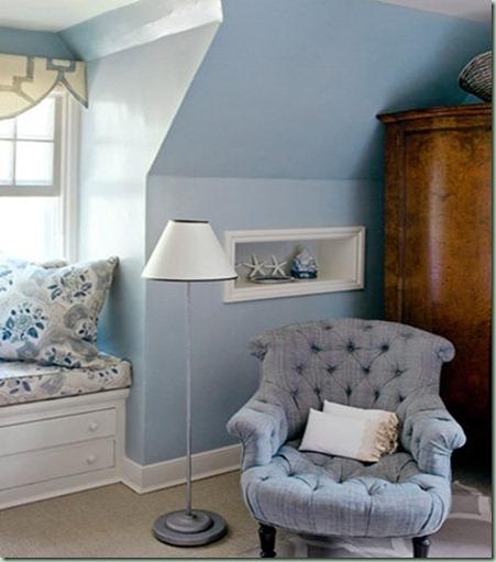 Bedroom paint walls
