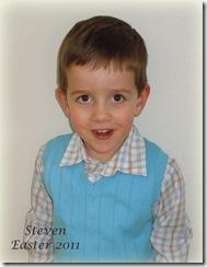 Steven Easter
