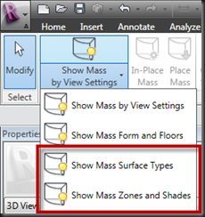 show mass surface-zones