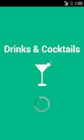 Screenshot of Cocktail Drinks Recipes FREE!