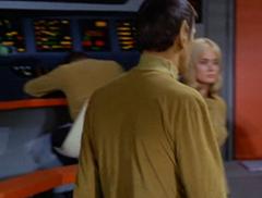 #26, Spock, Smith