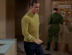 Kirk, #23