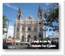 Catedral Sta. Ana