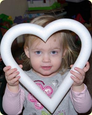 My Sammie Valentine
