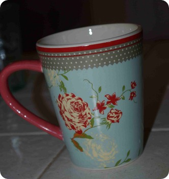 Sewing Room Mug