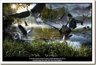 monday herons 2