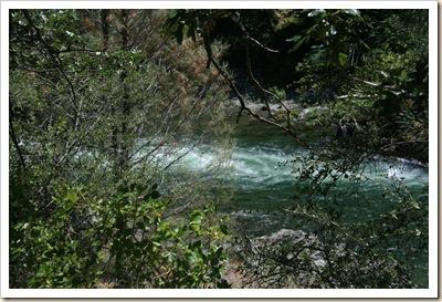 Trinity River - Hwy 299