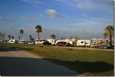 Quintana Park Campground