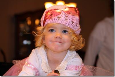 Abigail cute 2