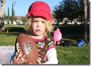 Abigail football