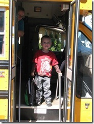 Isaac on Bus 003 (Medium)