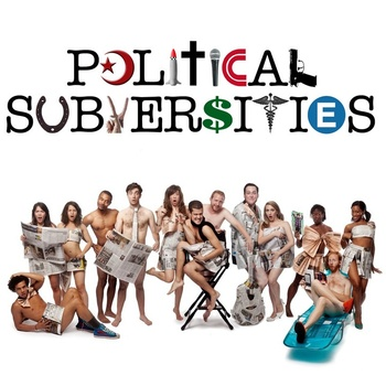 """Political Wife"" @ Bandcamp"
