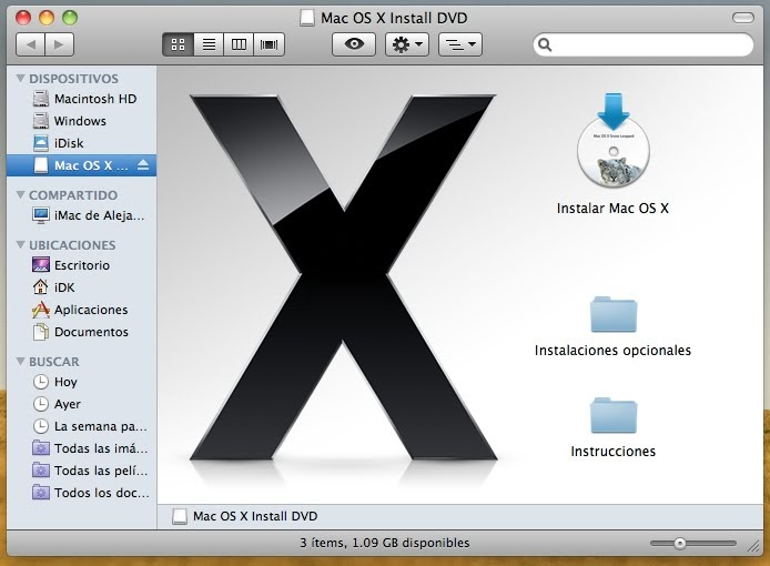 installing - Install LaTeX on Mac OS X El