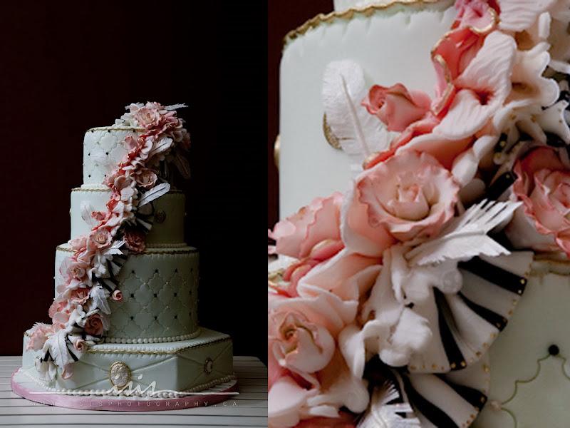 The Cake Show Toronto-Competion Cake